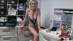 Humiliated by Stripper JOI CEI SPH